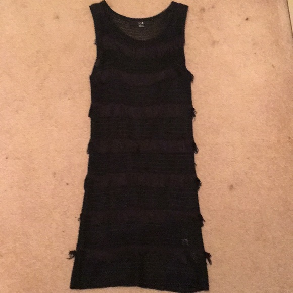 Forever 21 Dresses Black Flapper Dress Poshmark